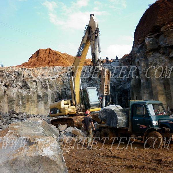 The quarry-1