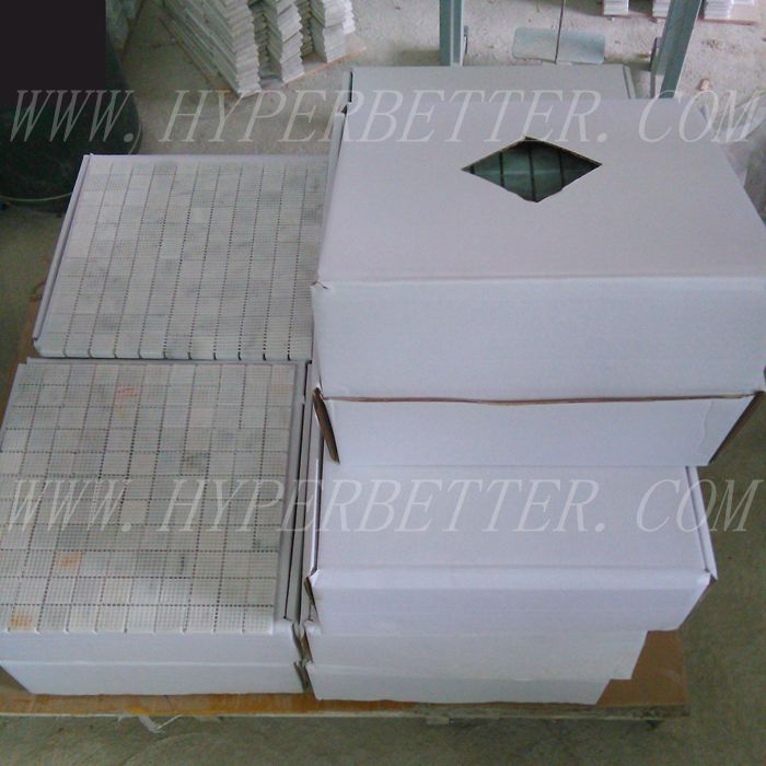 Tiles Package Carton