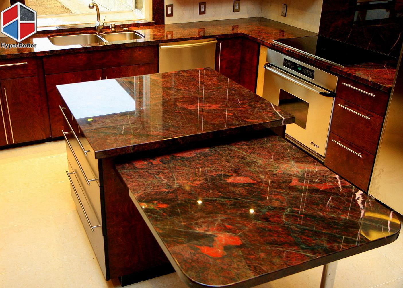 How choose worktops