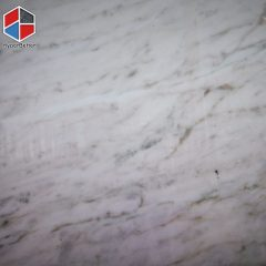 Carrara white marble slab-4