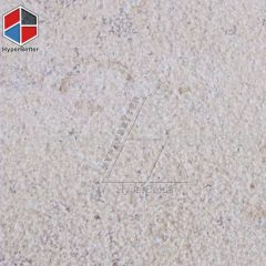 Bushhammered yellow sandstone