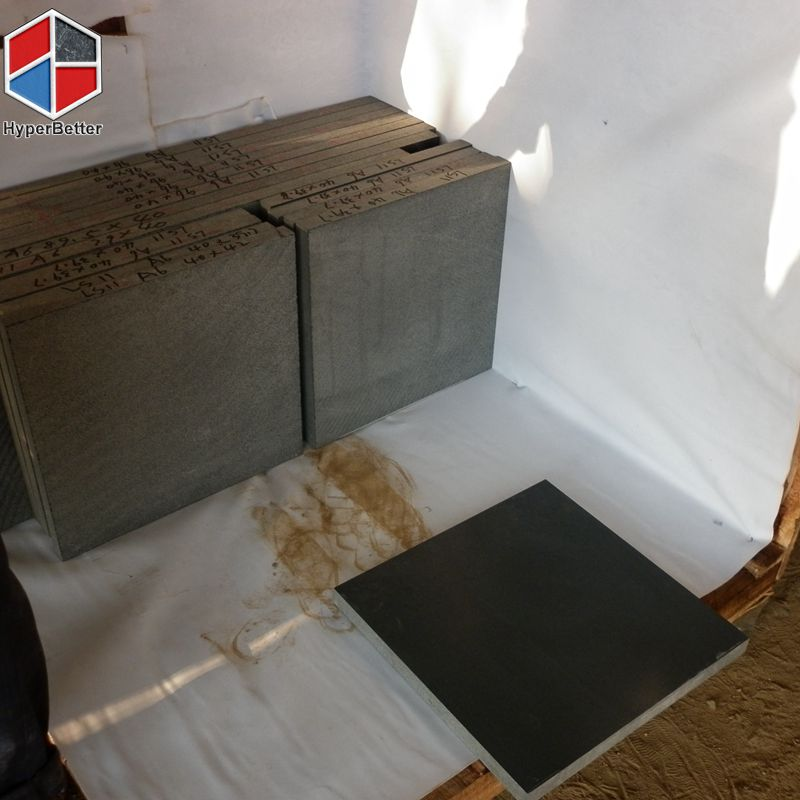 Hainan black basalt tile (1)