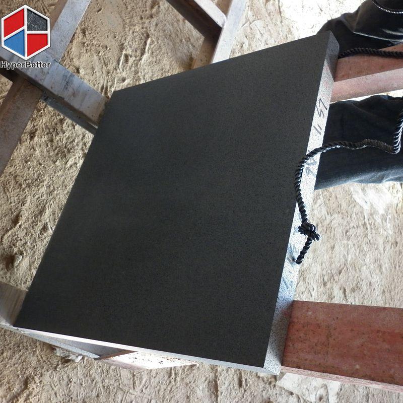 Hainan black basalt tile (2)