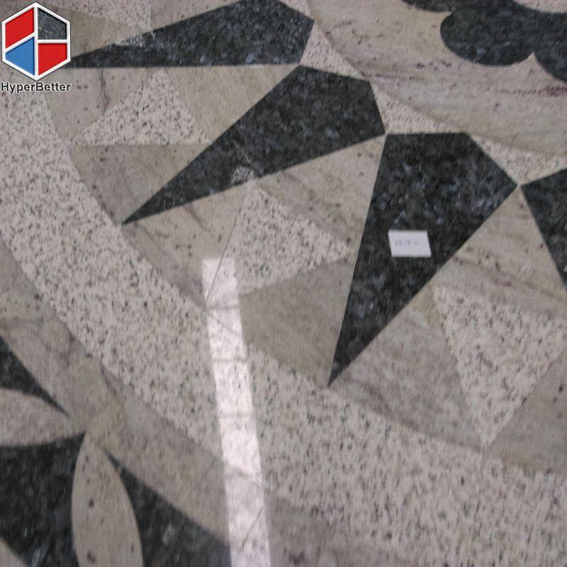 square granite medallion-5