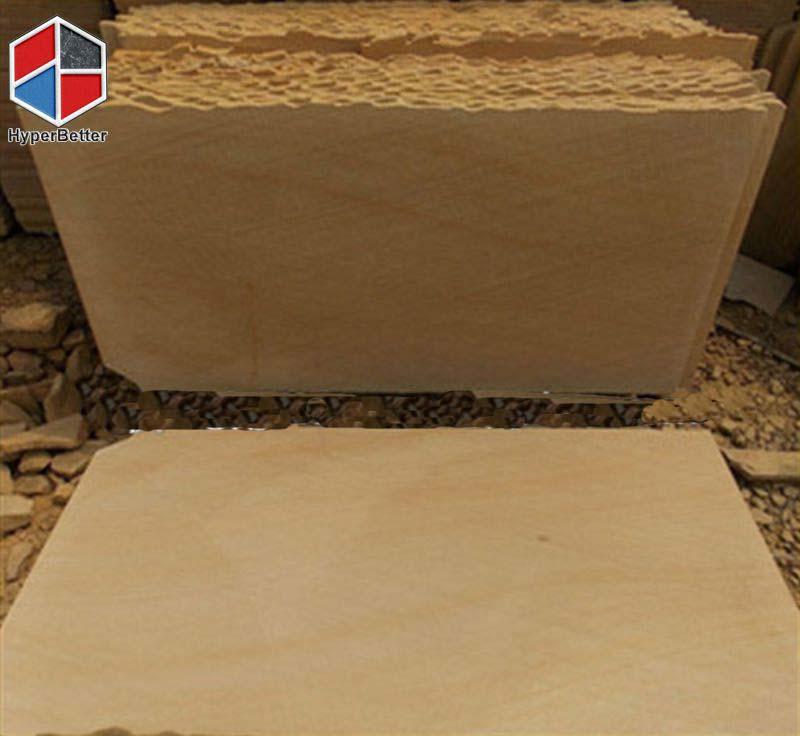 Mushroom yellow sandstone (2)
