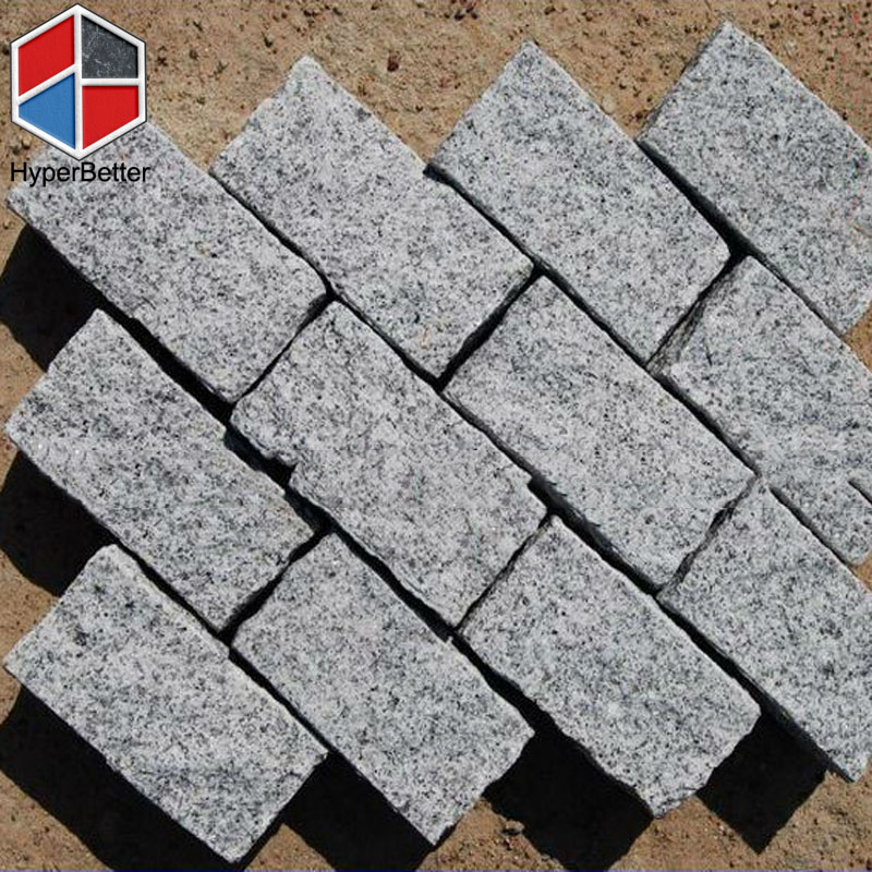 G603 granite cheap outdoor paving stone