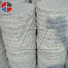 G603 granite round pavings