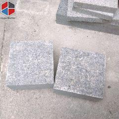 G654 Tumbled granite pavers (1)