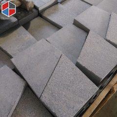 G654 flamed granite paving stones (1)