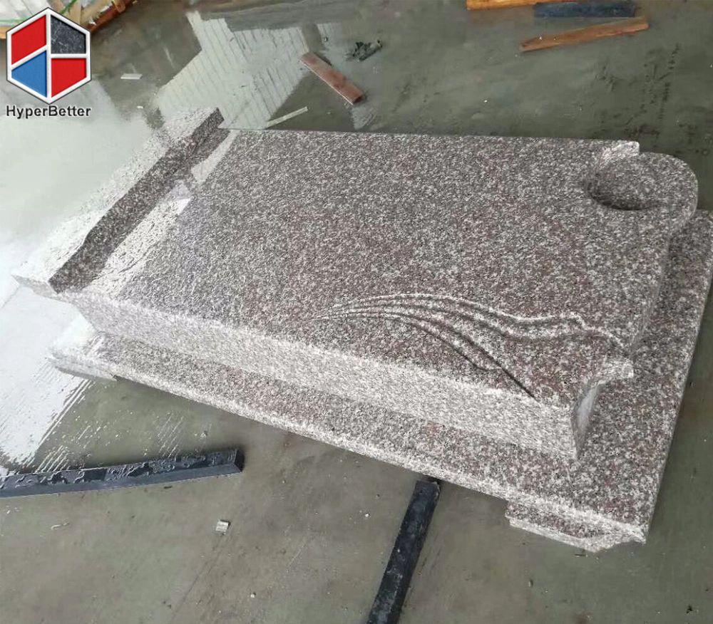 G664 granite monument (1)