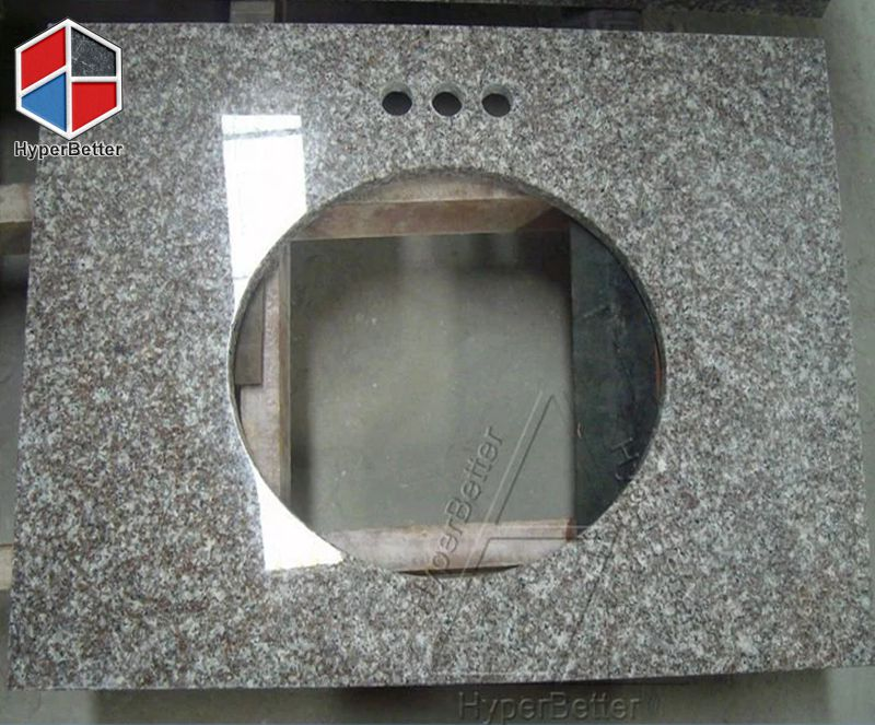 G664 granite vanity top (1)