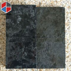 G685 FuJian black flamed basalt
