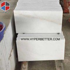 Guangxi white marble tiles (1)