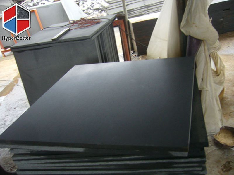 G684 black basalt tile (4)