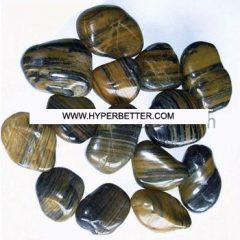 River stone pebbles