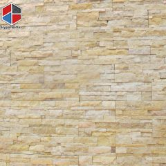 Yellow slate culture stone