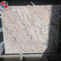 Fantasy golden polished granite tile (2)